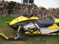 2006 Ski-Doo MXZ Adrenaline 500