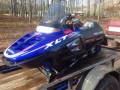 1998 Polaris XLT 600