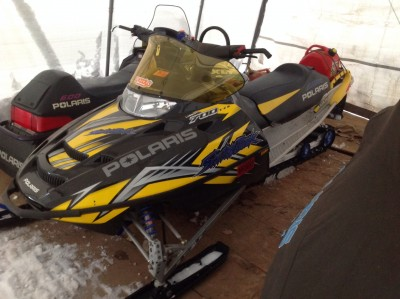 Picture of 2004 Polaris Switchback 700