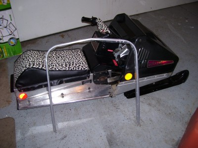 Picture of 1972 Arctic Cat Kitty Cat 60