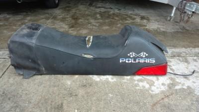 Picture of 1996 Polaris XCR 600