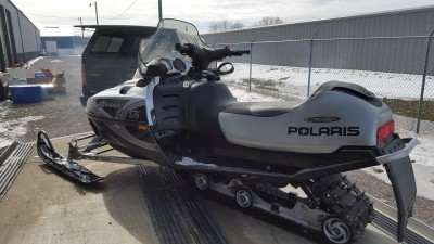 Picture of 2003 Polaris Classic 500
