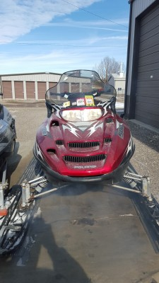 Picture of 2004 Polaris Classic 500