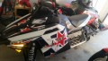 2011 Polaris Rush 600