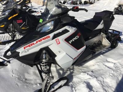 Picture of 2011 Polaris PRO-R 600