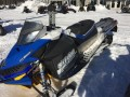 2009 Ski-Doo Summit 800