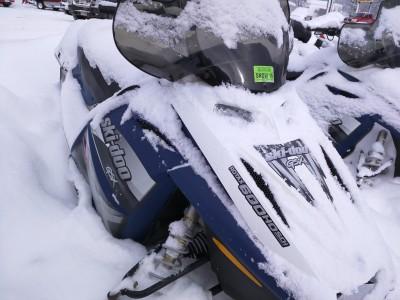 Picture of 2007 Ski-Doo GSX 600