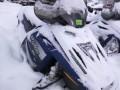 2007 Ski-Doo GSX 600