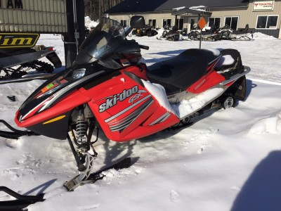 Picture of 2005 Ski-Doo GSX 500