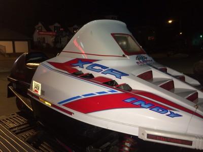 Picture of 1996 Polaris Indy 440