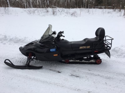 Picture of 2004 Arctic Cat Panther 570