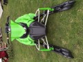 2016 Arctic Cat ZR 600