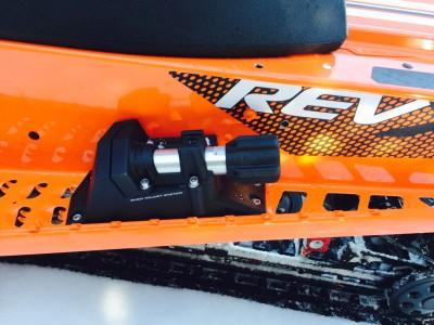 Picture of 2015 Ski-Doo MXZ Renegade 800