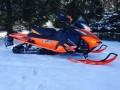 2015 Ski-Doo MXZ Renegade 800