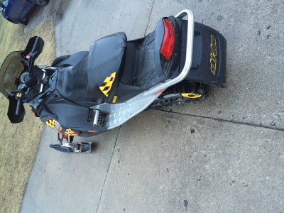 Picture of 2005 Ski-Doo REV 500