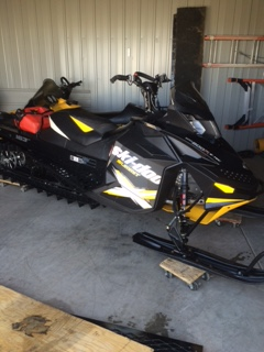 Picture of 2012 Ski-Doo Summit 800