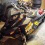 2010 Ski-Doo REV 600