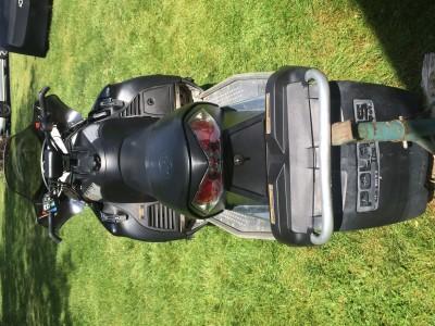 Picture of 2007 Polaris IQ 600