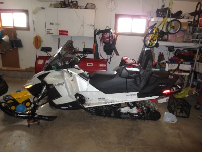 Picture of 2014 Ski-Doo Touring 1200