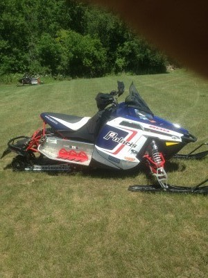 Picture of 2012 Polaris Switchback 800