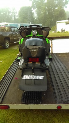 Picture of 2006 Arctic Cat F7 700