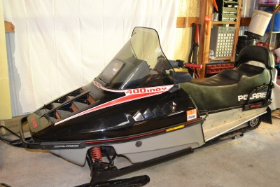 Picture of 1988 Polaris Indy 400