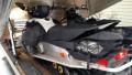 2011 Ski-Doo GSX 600