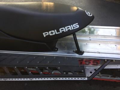 Picture of 2009 Polaris RMK 700