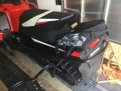 Picture of 2014 Ski-Doo GSX 1200