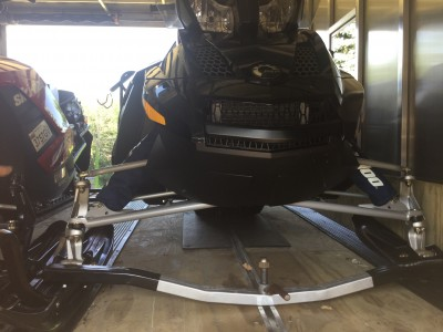 Picture of 2012 Ski-Doo GSX 1200