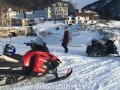 2012 Ski-Doo GSX 1200