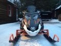 2009 Arctic Cat F8 800
