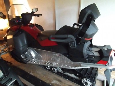 Picture of 2009 Ski-Doo GSX 600
