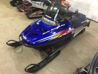 Picture of 2001 Polaris RMK 550