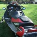 2005 Polaris Switchback 600