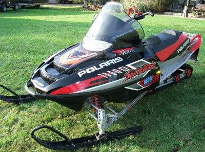 Picture of 2005 Polaris Switchback 600