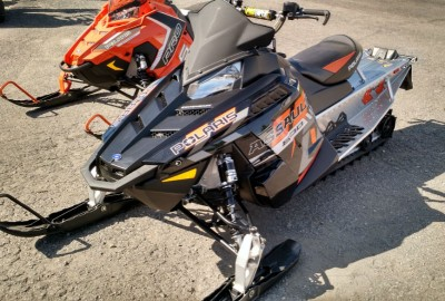 Picture of 2016 Polaris Switchback 800