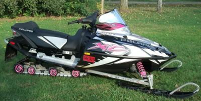 Picture of 2004 Polaris XC SP 600