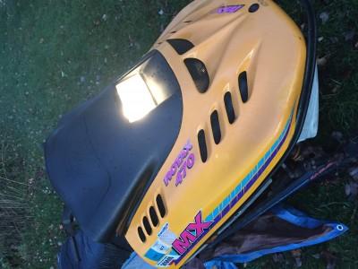 Picture of 1994 Ski-Doo MX 470