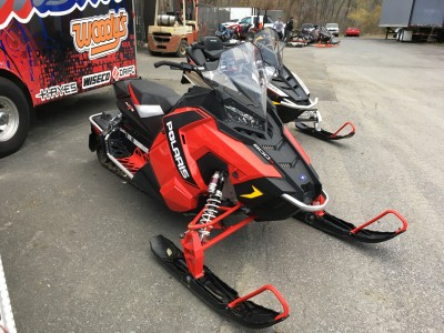 Picture of 2015 Polaris Rush 800