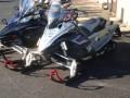 2009 Yamaha Nytro 1000