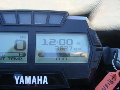 Picture of 2014 Yamaha Viper 1000