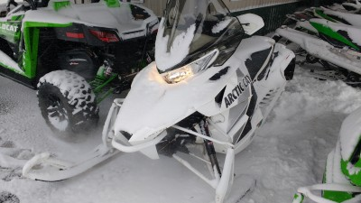 Picture of 2013 Arctic Cat ZR 1100