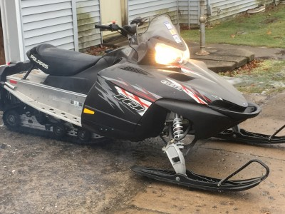Picture of 2008 Polaris IQ 800