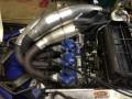 2001 Yamaha SRX 700