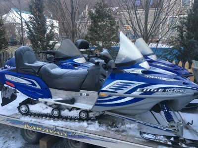 Picture of 2004 Polaris Edge 550