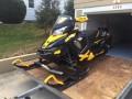 2013 Ski-Doo MXZ Renegade 800