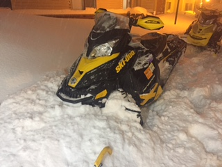 Picture of 2013 Ski-Doo MXZ Renegade 800