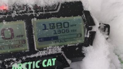 Picture of 2014 Arctic Cat ZR 1000