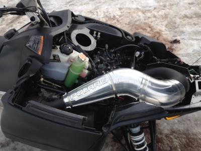 Picture of 2012 Polaris IQ SHIFT 600